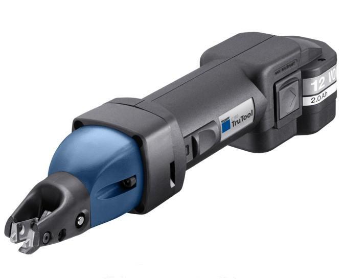 直式双刃电剪刀 C160-2 TRUMPF